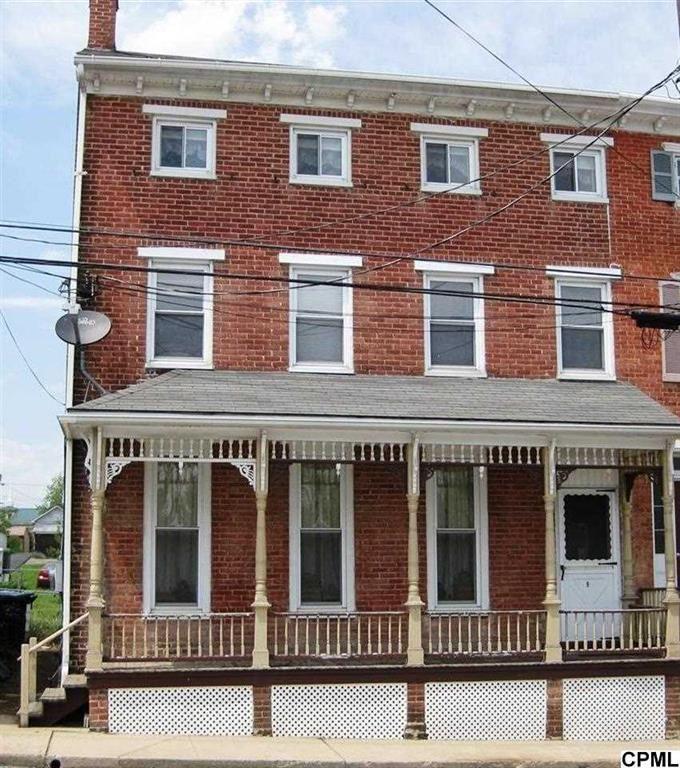 9 E Main St, Newburg, PA 17240