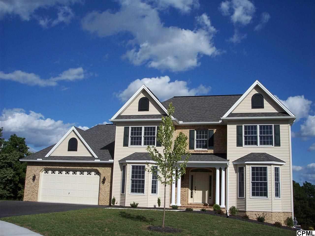 Rental Homes for Rent, ListingId:30310632, location: 6107 Embers Lane Harrisburg 17109