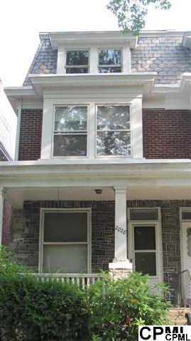 Rental Homes for Rent, ListingId:30310822, location: 2028 Bellevue Road Harrisburg 17104