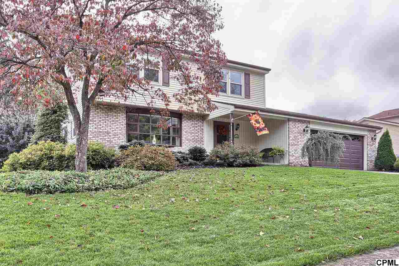 3808 Copper Kettle Rd, Camp Hill, PA 17011