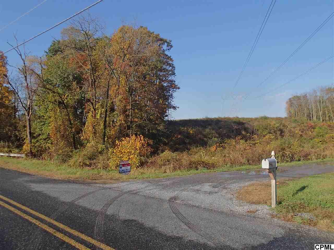 Land for Sale, ListingId:30362659, location: 7624 Moyer Road Harrisburg 17112