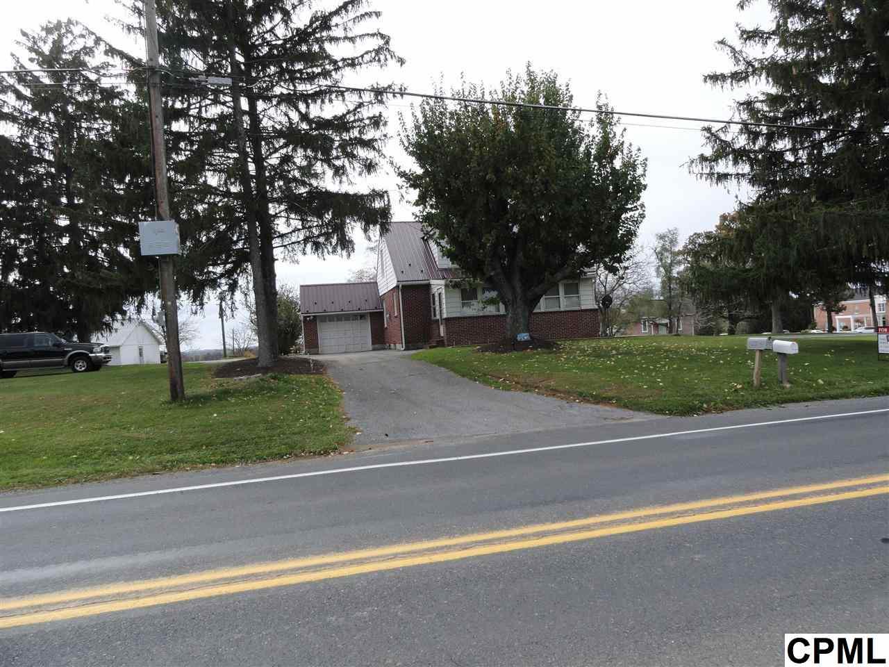 2451 Black Gap Rd, Fayetteville, PA 17222