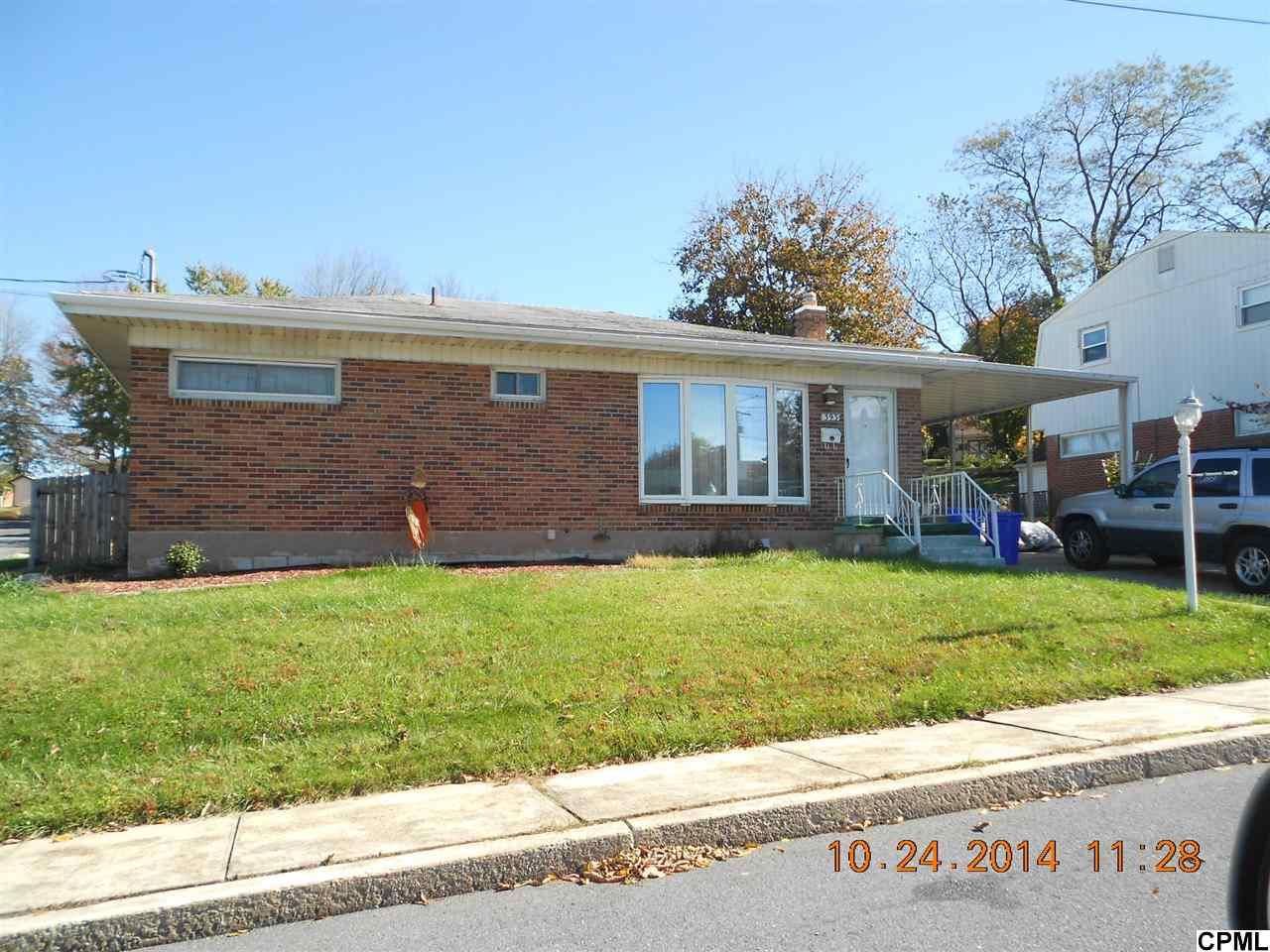 393 N 19th St, Camp Hill, PA 17011