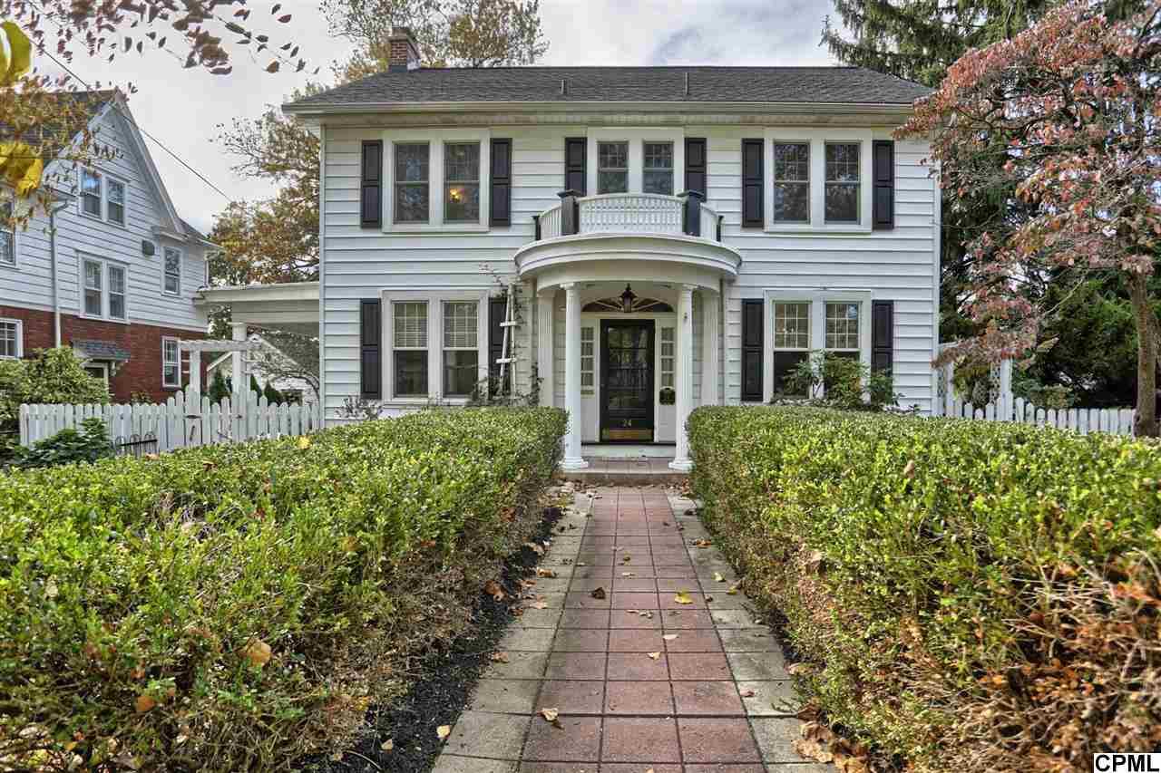 Real Estate for Sale, ListingId: 30440658, Camp Hill,PA17011