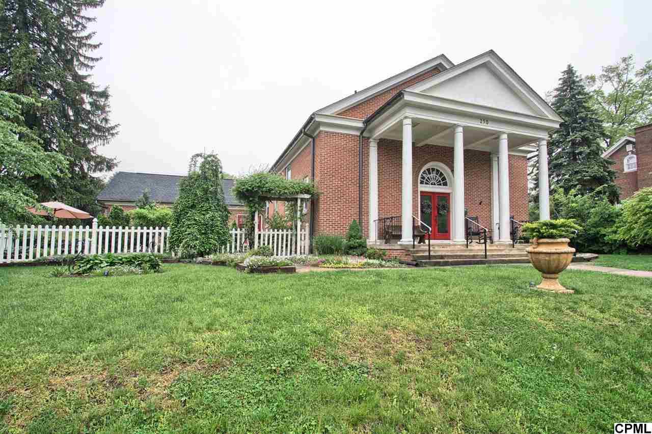 Rental Homes for Rent, ListingId:30460763, location: 250 Mooreland Avenue Carlisle 17013
