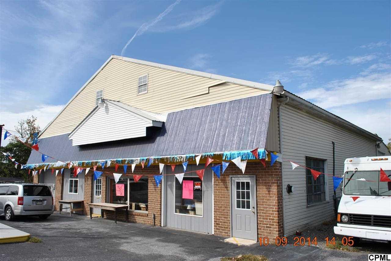 York Rd, Gettysburg, PA 17325