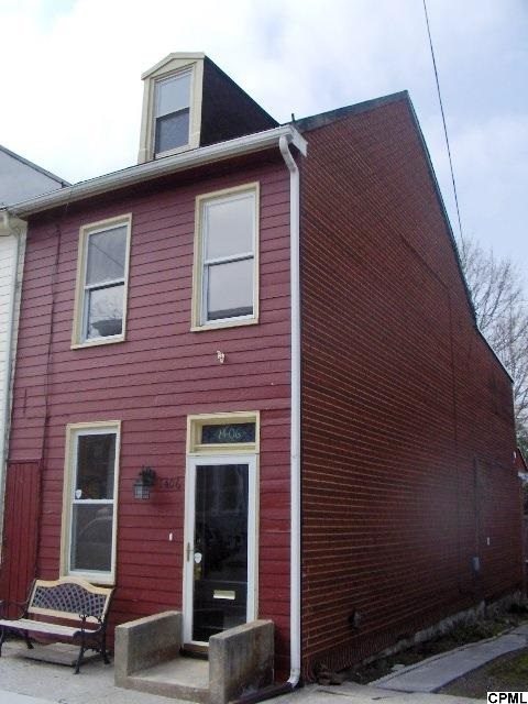 Rental Homes for Rent, ListingId:30503003, location: 1406 Green Street Harrisburg 17102