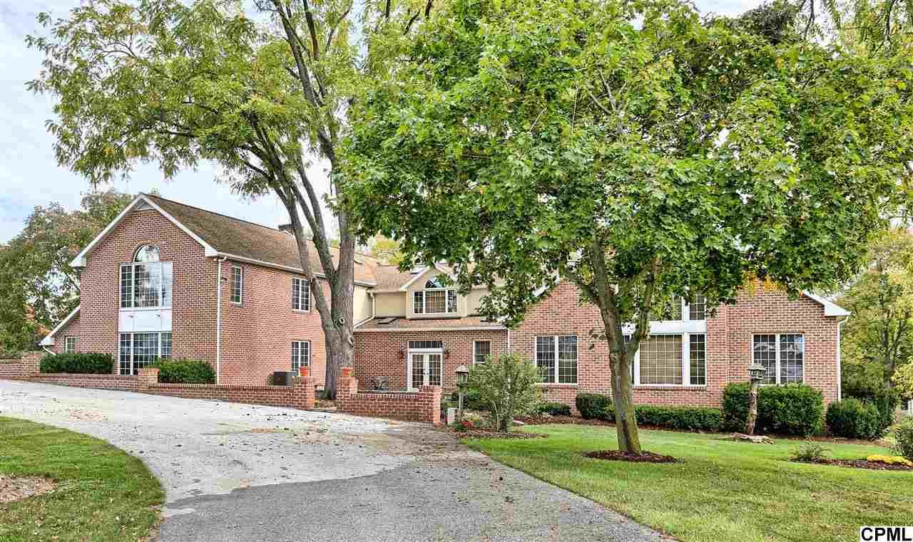 800 Pond Bank Rd, Gettysburg, PA 17325