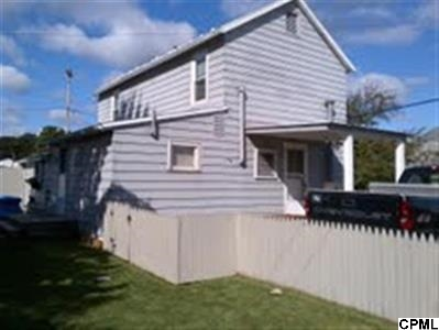 Rental Homes for Rent, ListingId:30524351, location: 113 S WASHINGTON ST Shippensburg 17257
