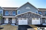 Rental Homes for Rent, ListingId:30547608, location: 306 Briar Ridge Circle Enola 17025