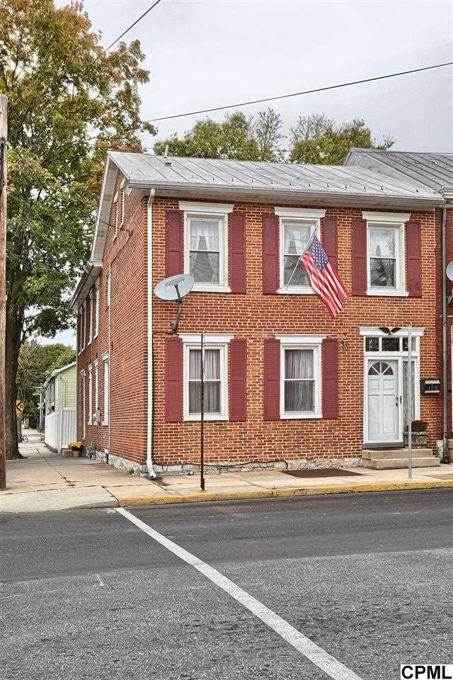 Rental Homes for Rent, ListingId:30554035, location: 175 W North Street Carlisle 17013