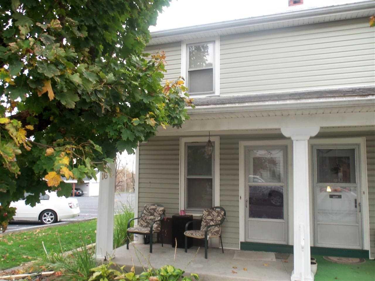Rental Homes for Rent, ListingId:30569070, location: 16 W Main Street Hershey 17033