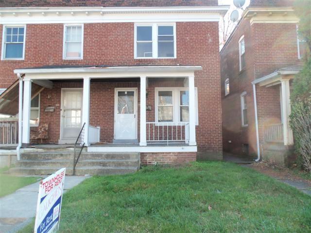 Rental Homes for Rent, ListingId:30569071, location: 1829 Forster Street Harrisburg 17103