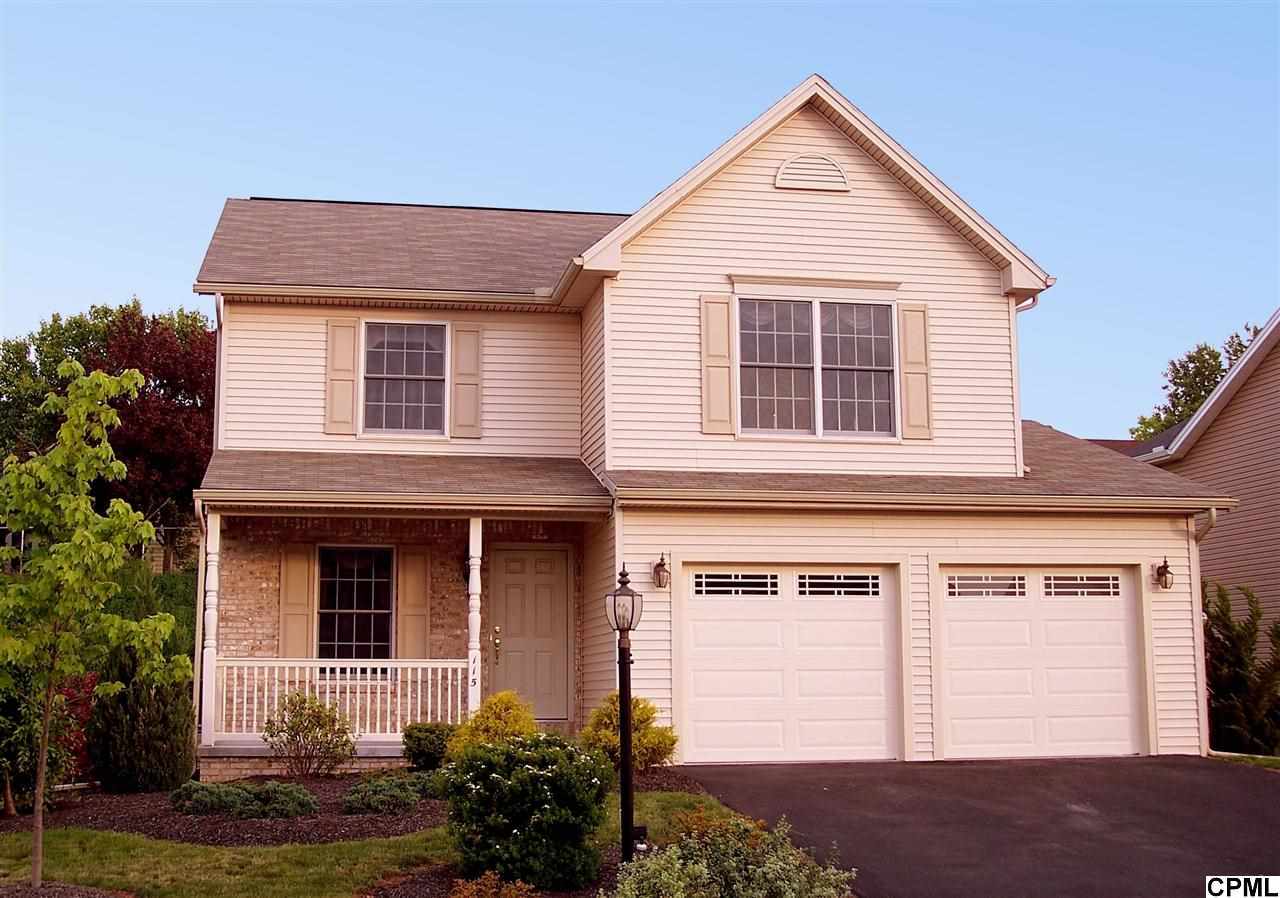 Rental Homes for Rent, ListingId:30569067, location: 115 Lakeside Drive Lewisberry 17339