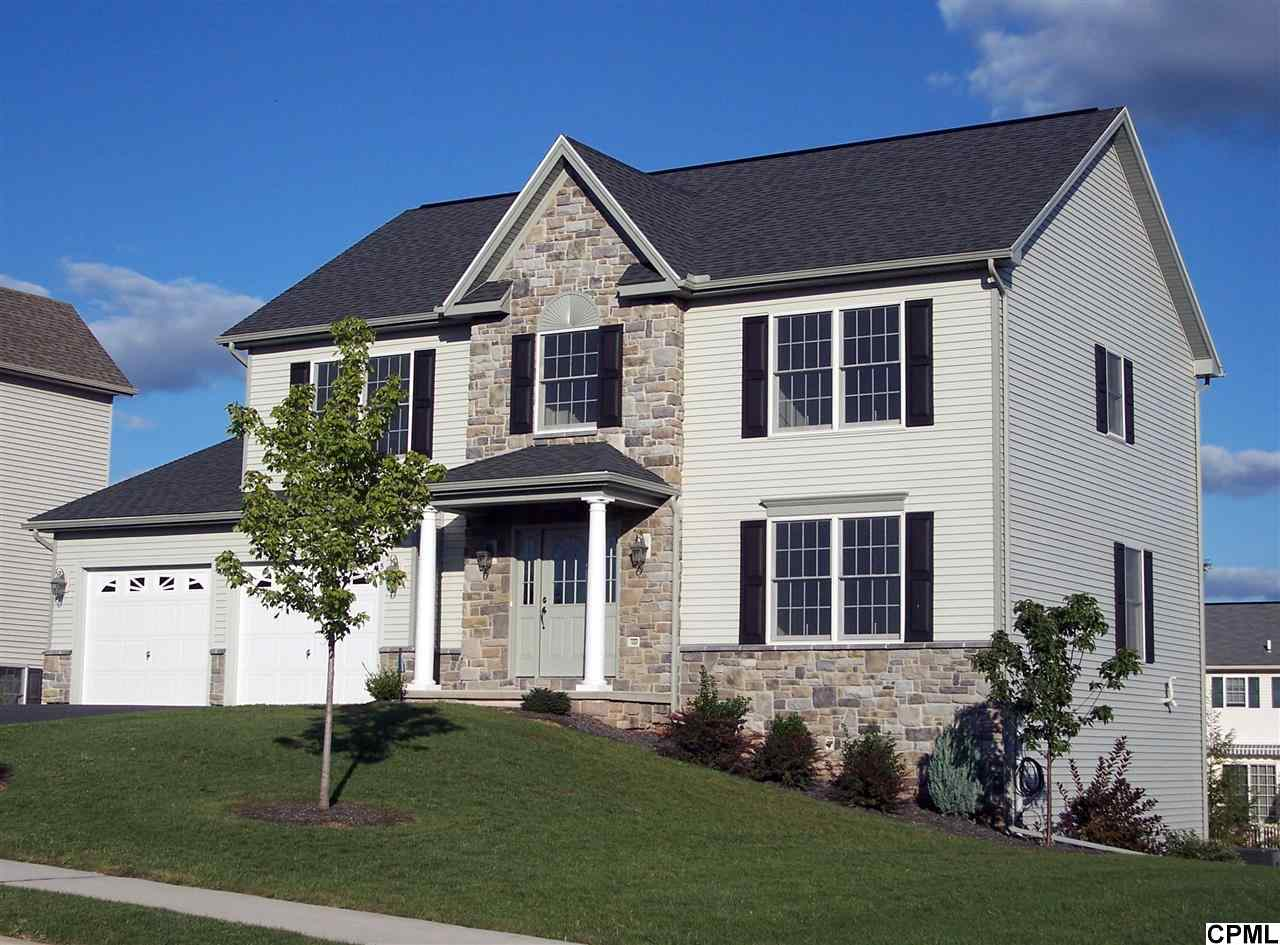 Rental Homes for Rent, ListingId:30610349, location: 546 Colony Drive Middletown 17057