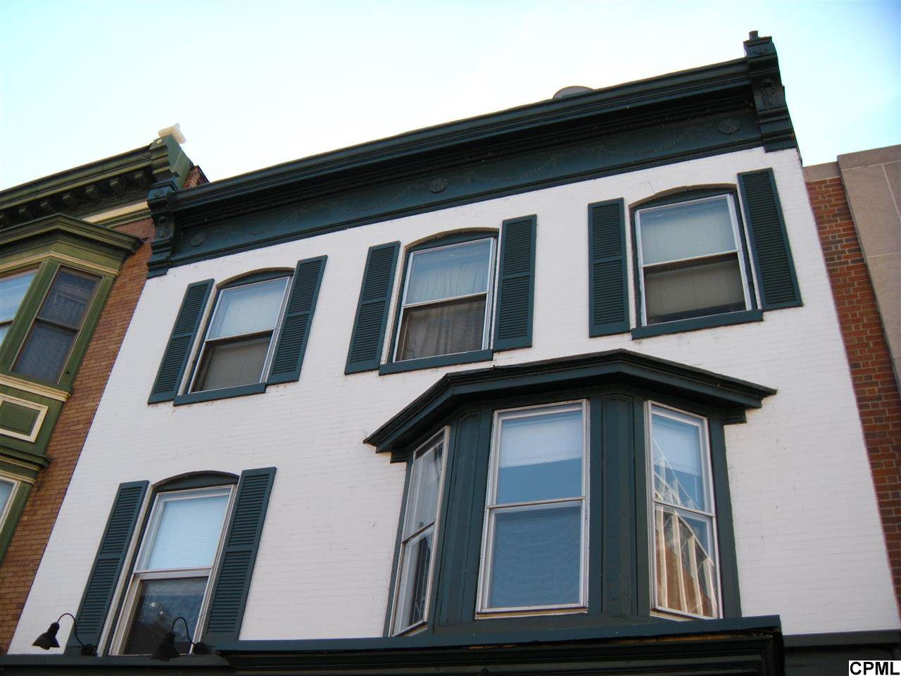 Rental Homes for Rent, ListingId:30610616, location: 226 N 2nd St Harrisburg 17101
