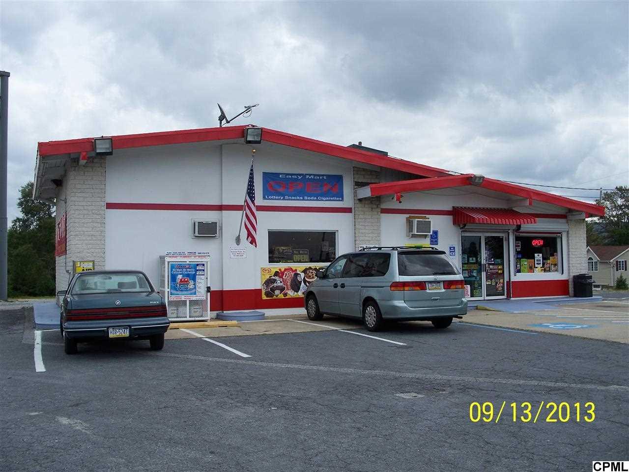3322 Black Gap Rd, Chambersburg, PA 17202