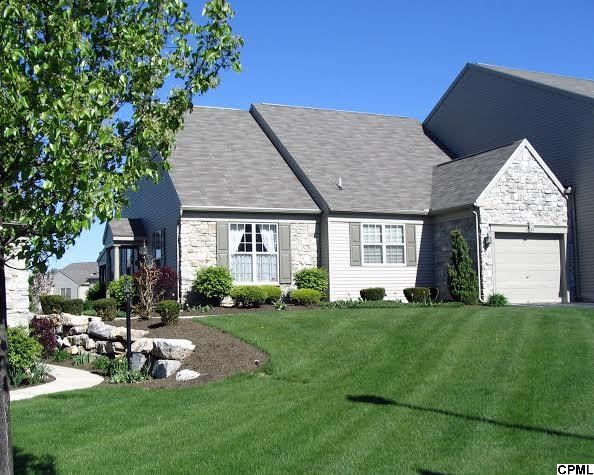 Rental Homes for Rent, ListingId:30660129, location: 651 Springhouse Lane Hummelstown 17036