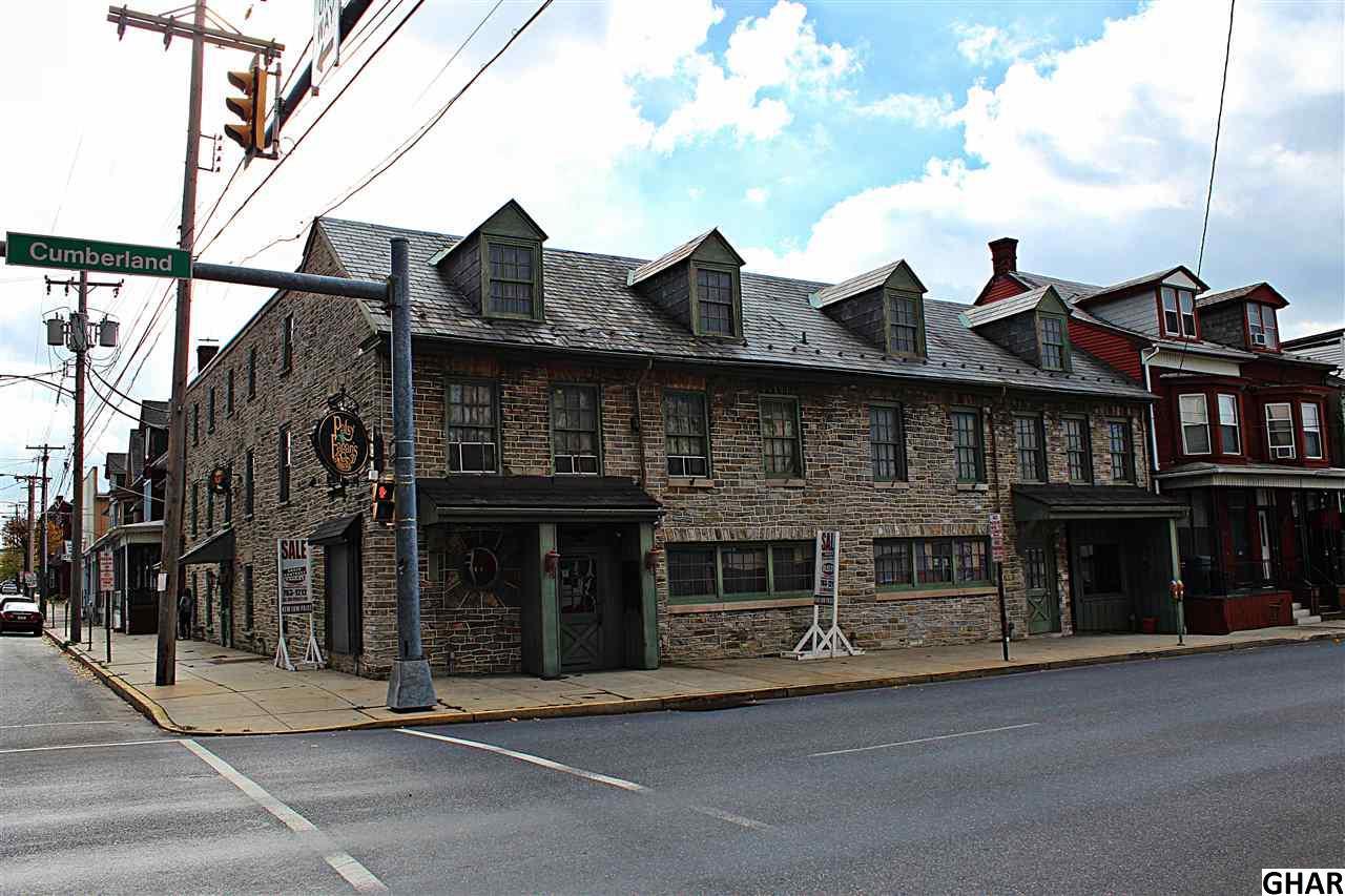 1000 Cumberland St, Lebanon, PA 17042