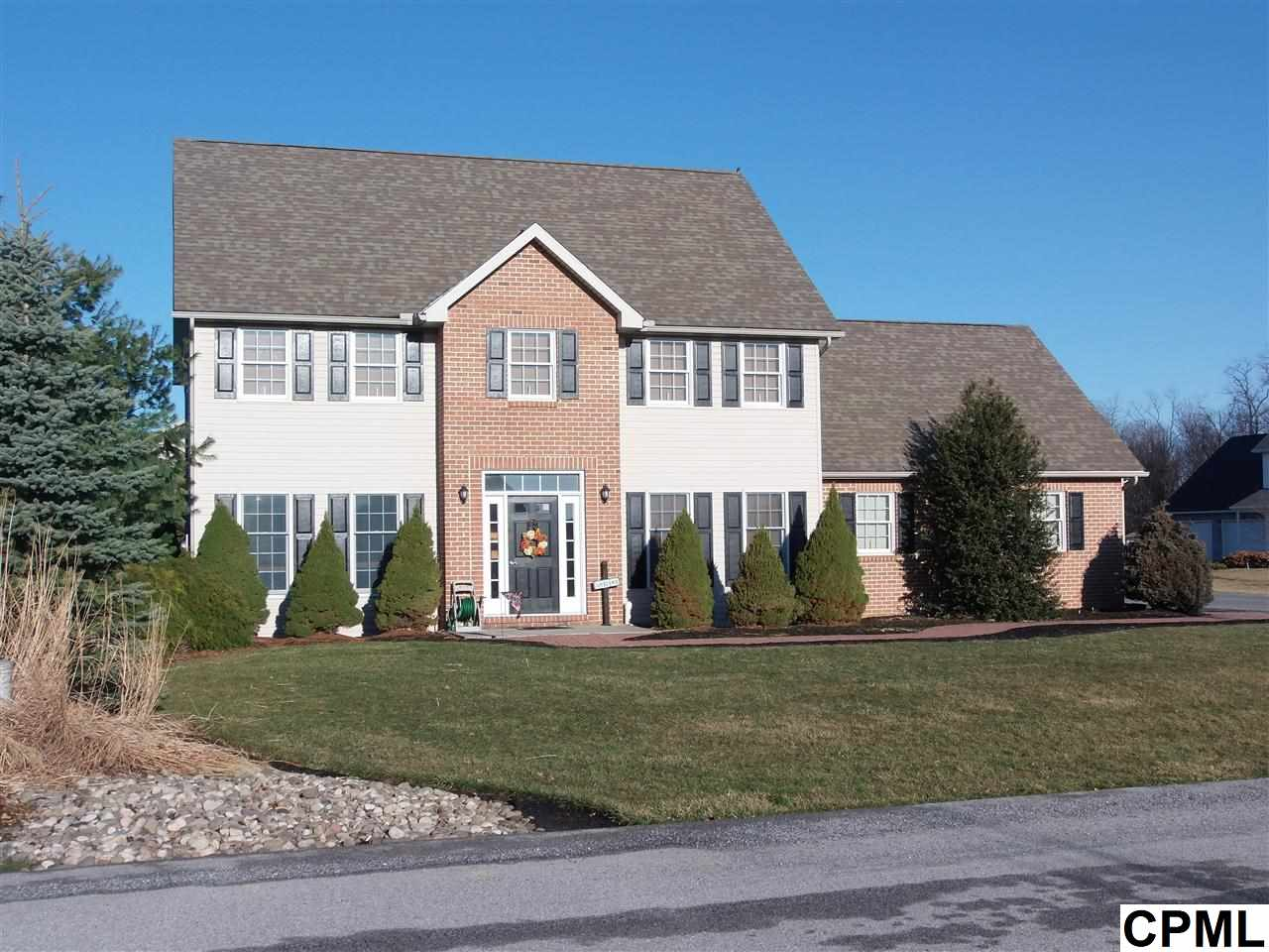 Rental Homes for Rent, ListingId:30710402, location: 271 Chestnut Dr Shippensburg 17257