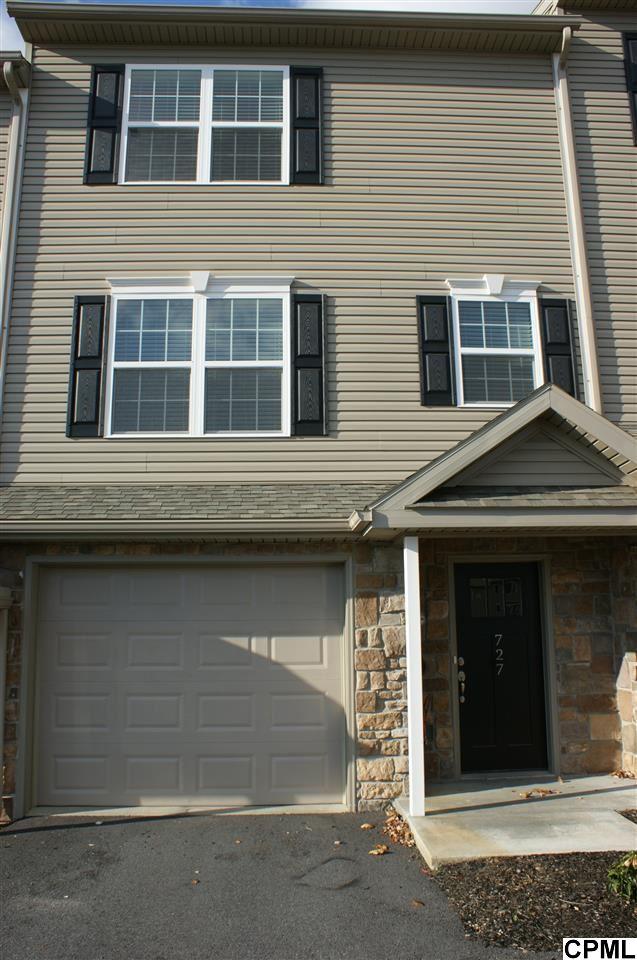 Rental Homes for Rent, ListingId:30710368, location: 755 Gregs Drive Harrisburg 17111