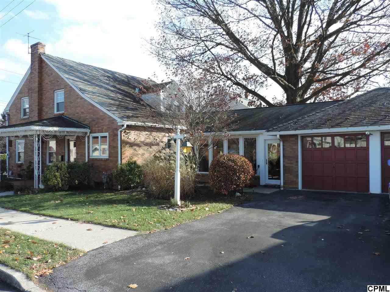 Real Estate for Sale, ListingId: 30746594, Cleona,PA17042