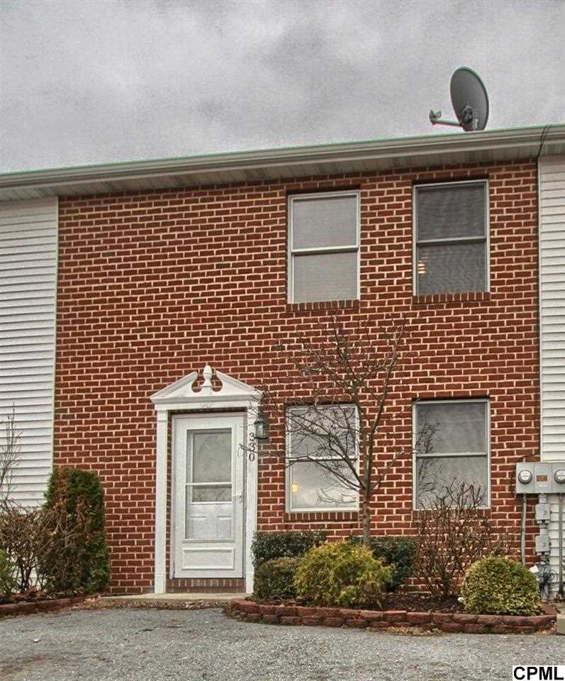 Rental Homes for Rent, ListingId:30746408, location: 330 Lincoln Avenue Harrisburg 17111