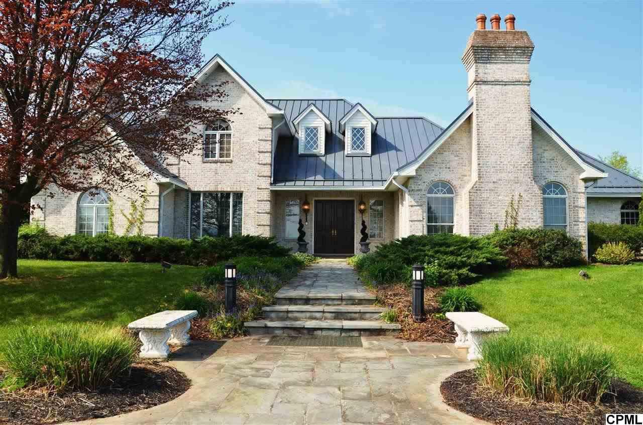 Rental Homes for Rent, ListingId:30746568, location: 3830 LISBURN RD Mechanicsburg 17055
