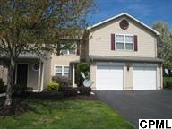 Rental Homes for Rent, ListingId:30774444, location: 122 Cardinal Lane Hummelstown 17036