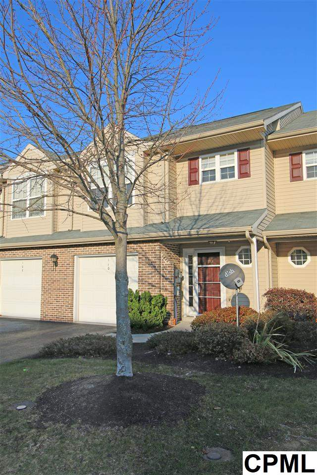Rental Homes for Rent, ListingId:30809932, location: 110 Cardinal Lane Hummelstown 17036