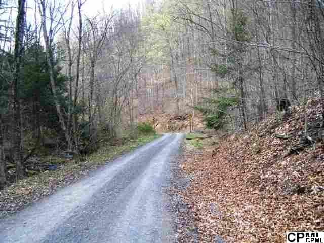 Seven Mile Rd, Chapman Township, PA 17764