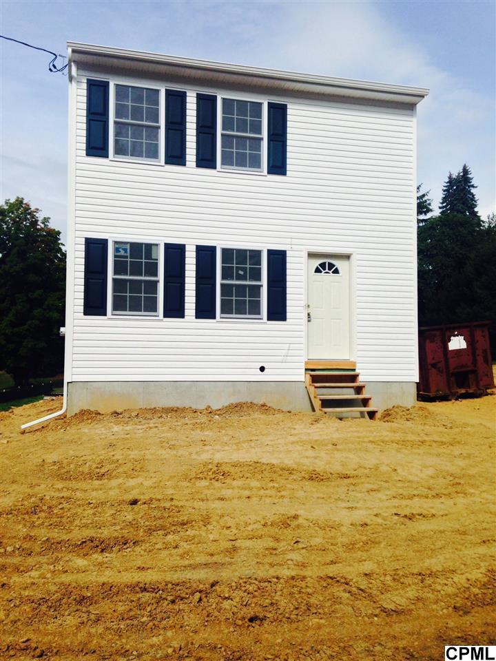Rental Homes for Rent, ListingId:30821918, location: 515 William Avenue Harrisburg 17109