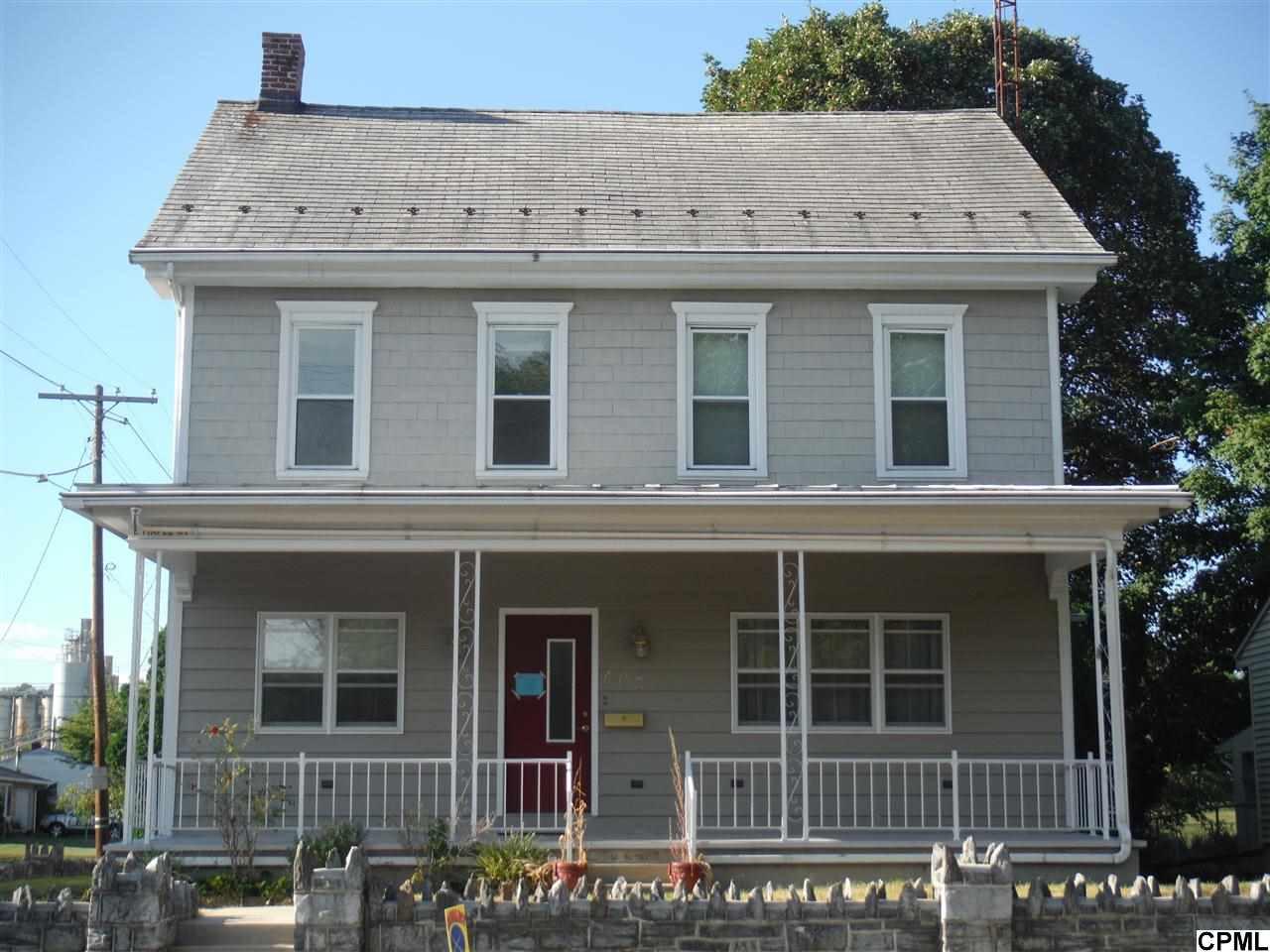 403 E Maple St, Annville, PA 17003