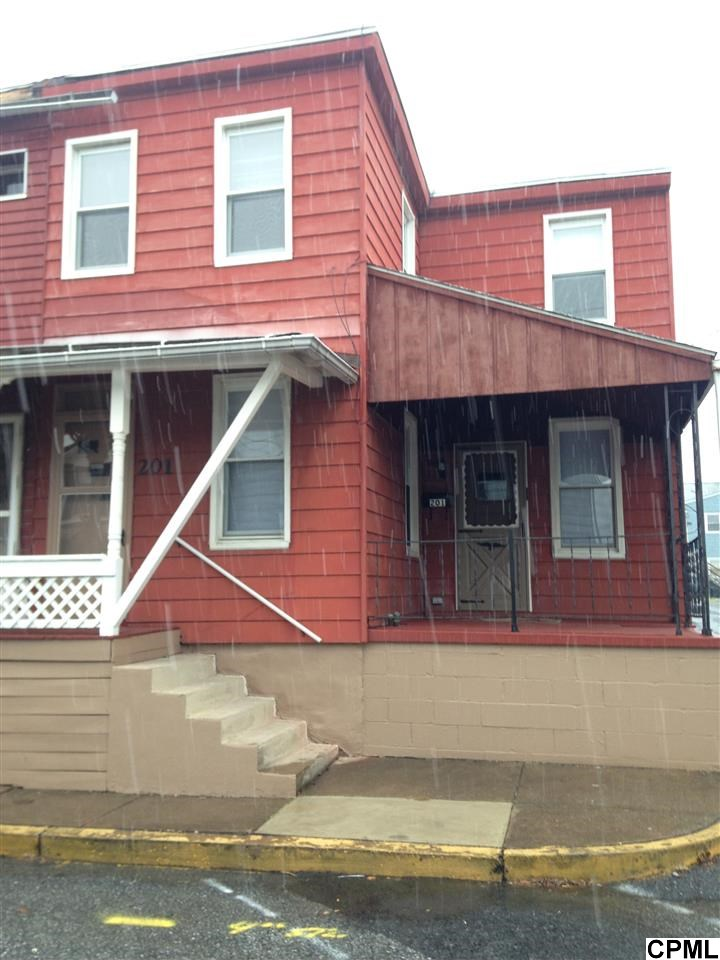 Rental Homes for Rent, ListingId:30821920, location: 201 Nissley Street Middletown 17057