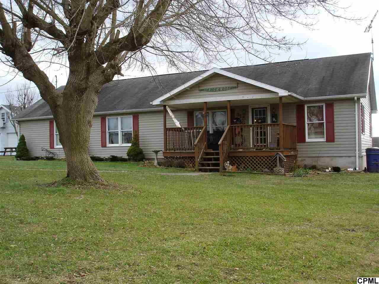 Real Estate for Sale, ListingId: 30834473, Littlestown,PA17340