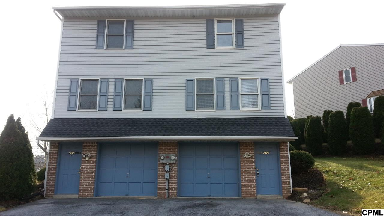 Rental Homes for Rent, ListingId:30870192, location: 206 Sue Drive Hummelstown 17036