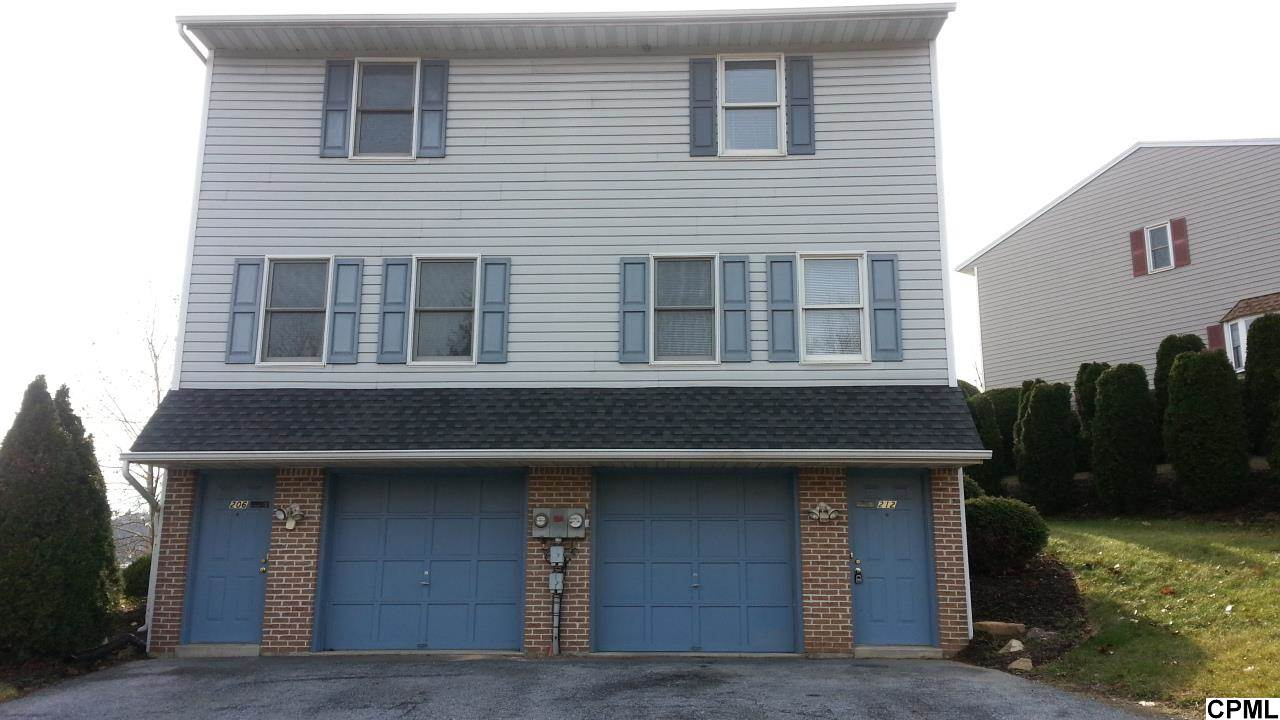 Rental Homes for Rent, ListingId:30870193, location: 212 Sue Drive Hummelstown 17036