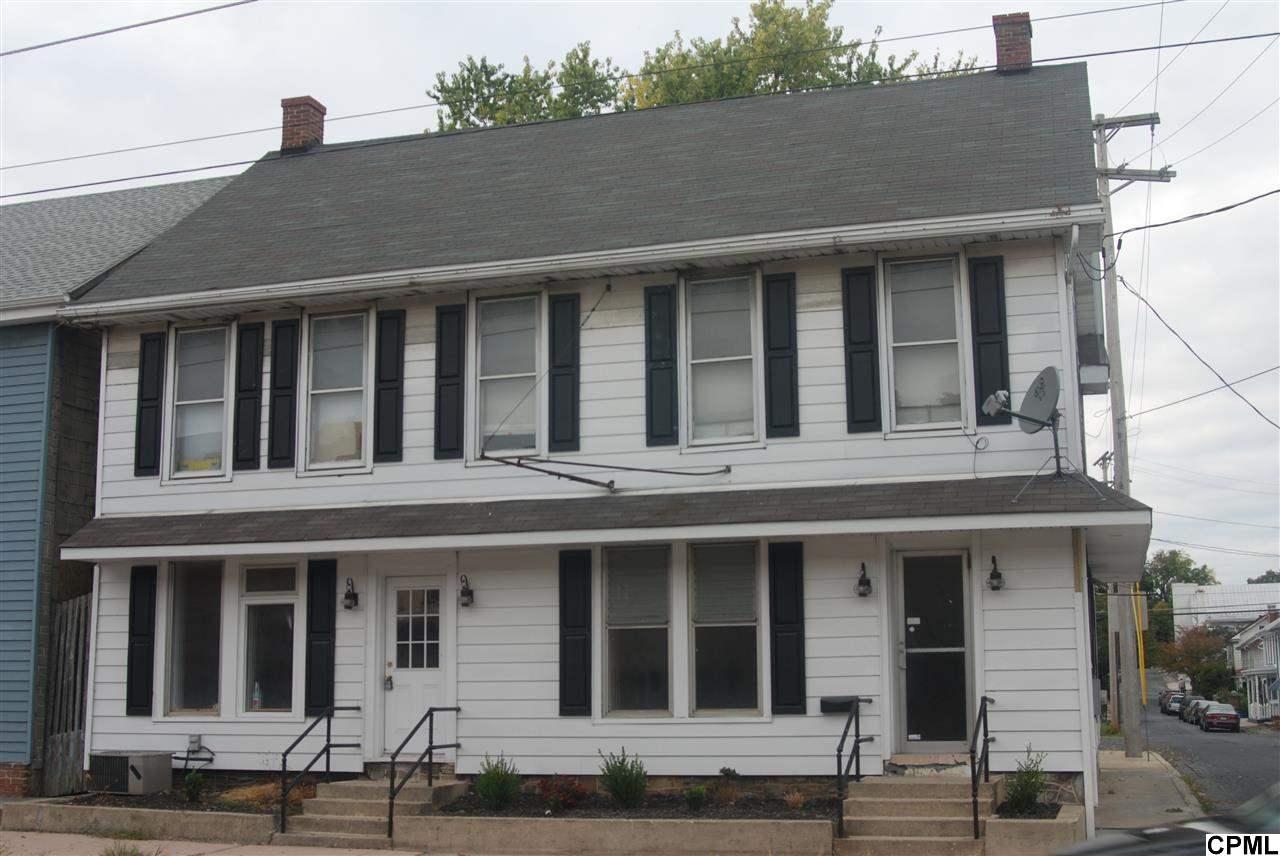 201 W Main St, Annville, PA 17003