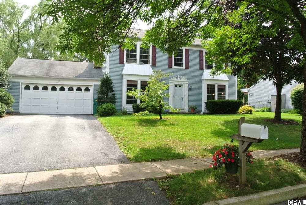 Rental Homes for Rent, ListingId:30933232, location: 188 Candlewyck Lane Hershey 17033