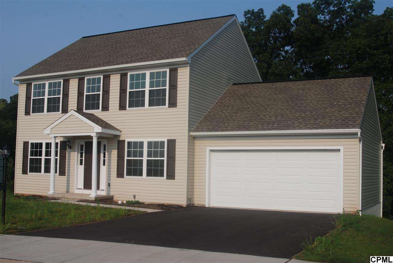 Real Estate for Sale, ListingId: 30945851, York,PA17406