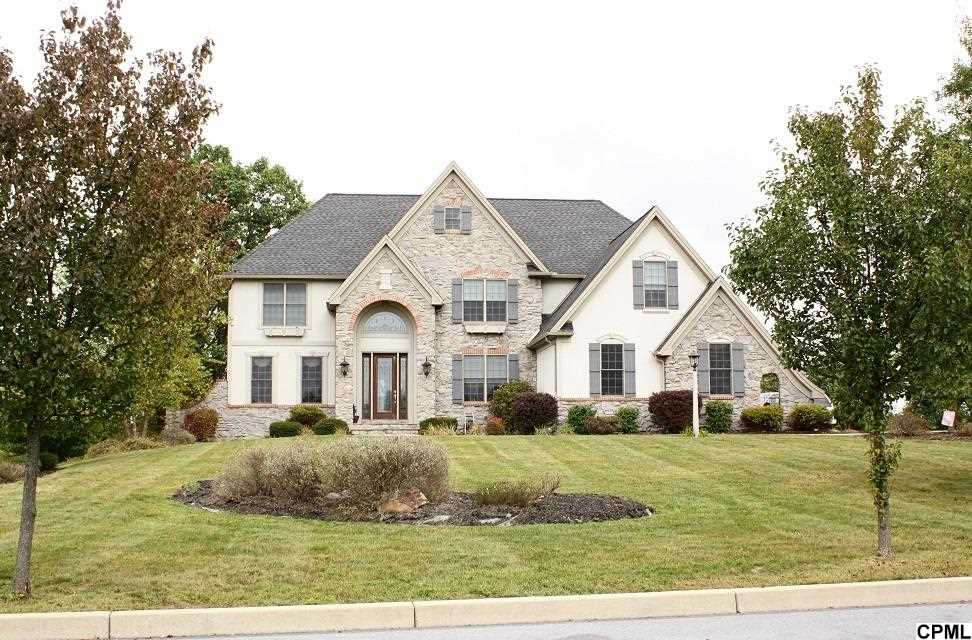 Rental Homes for Rent, ListingId:30956781, location: 6448 Farmcrest Lane Harrisburg 17111
