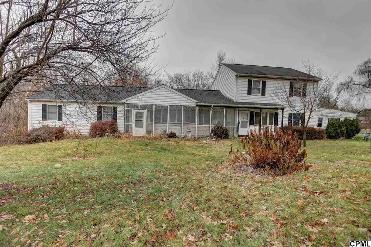Real Estate for Sale, ListingId: 30956742, Mt Joy,PA17552
