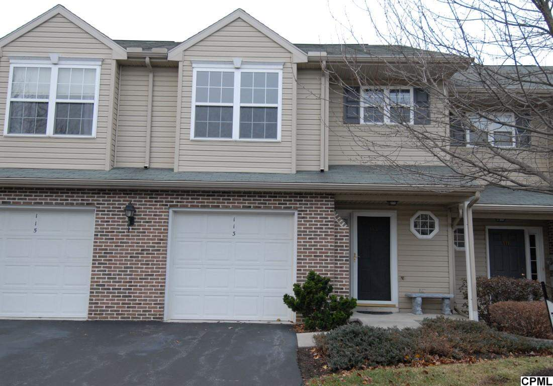 Rental Homes for Rent, ListingId:30956789, location: 113 Cardinal Lane Hummelstown 17036