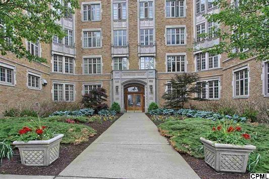 Rental Homes for Rent, ListingId:30984898, location: 1525 N Front Street (Unit 613) Harrisburg 17102