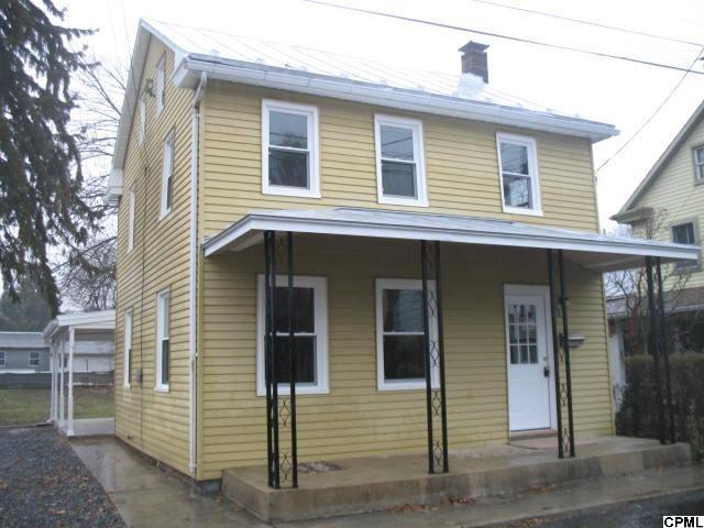 43 N King St, Annville, PA 17003