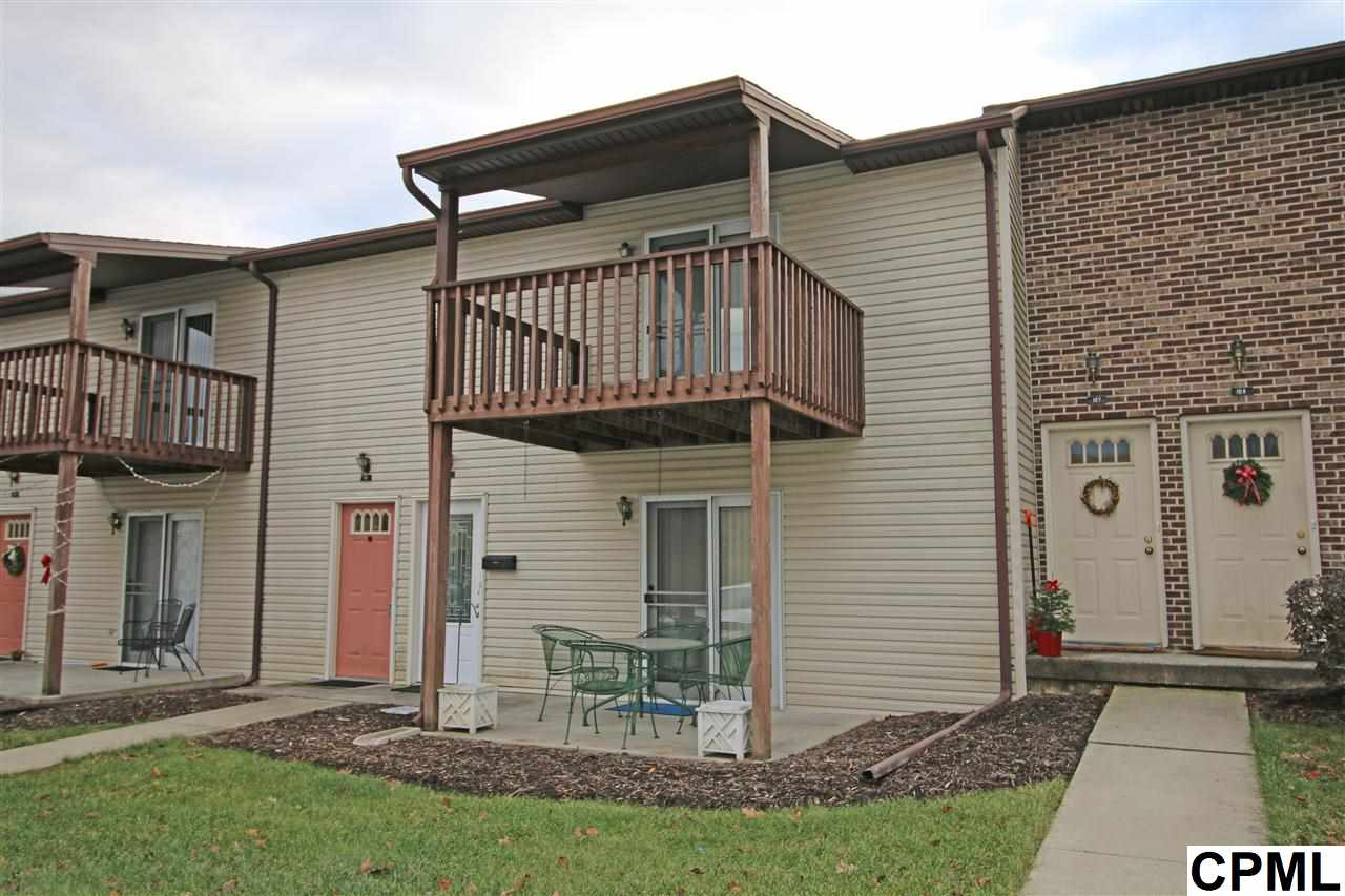Rental Homes for Rent, ListingId:31018949, location: 4225 Roth Lane - Unit 105 Mechanicsburg 17050