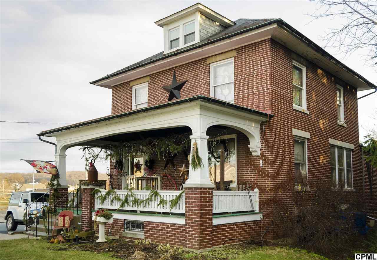 Real Estate for Sale, ListingId: 31049342, Hummelstown,PA17036
