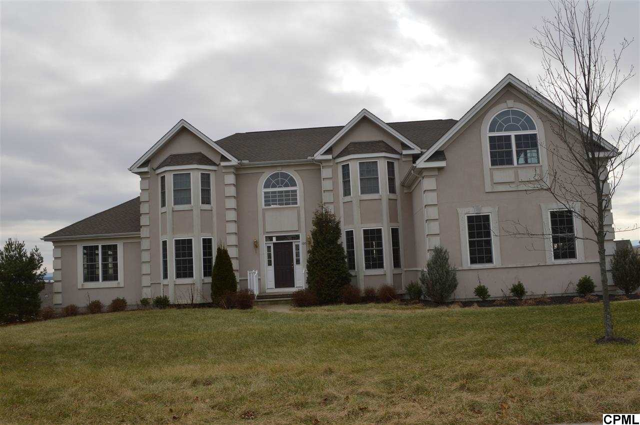 Rental Homes for Rent, ListingId:31095614, location: 100 BIANCA COURT Mechanicsburg 17050