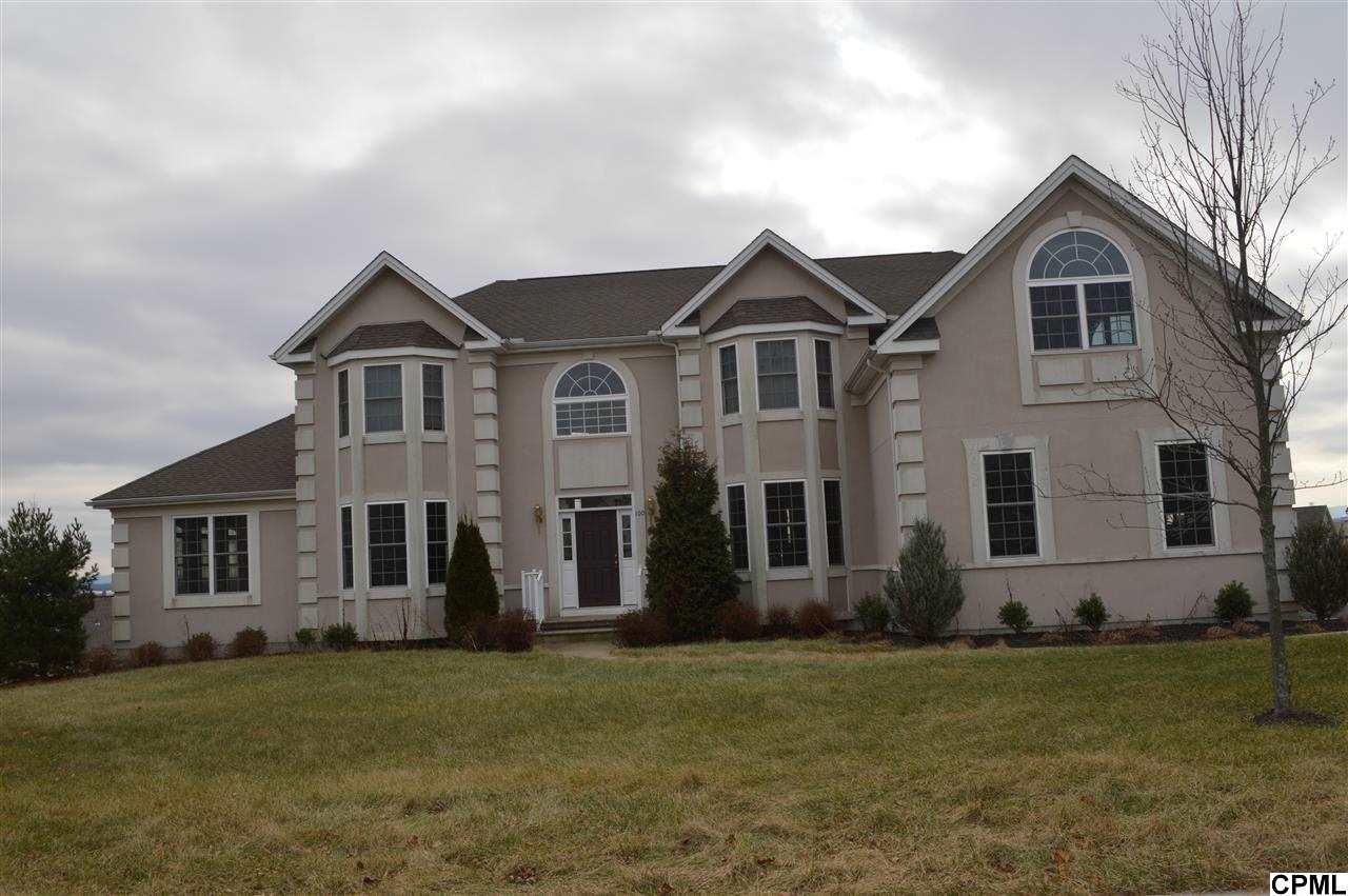 Rental Homes for Rent, ListingId:31095614, location: 100 BIANCA COURT Mechanicsburg 17050