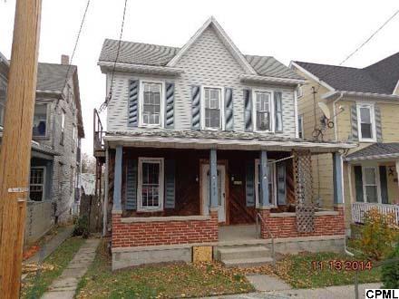 105 N Mann Ave, Yeagertown, PA 17099